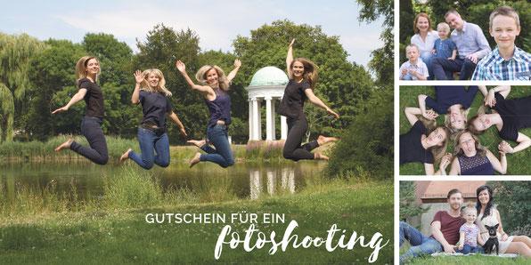 Ich bestätige, den Gutschein für ein allgemeines Fotoshooting inkl. 10 Motiven für 199,00 € (zzgl. eventuellem Versand) kostenpflichtig bestellt zu haben.